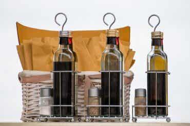Le vinaigre détruit-t-il l'anisakis ?
